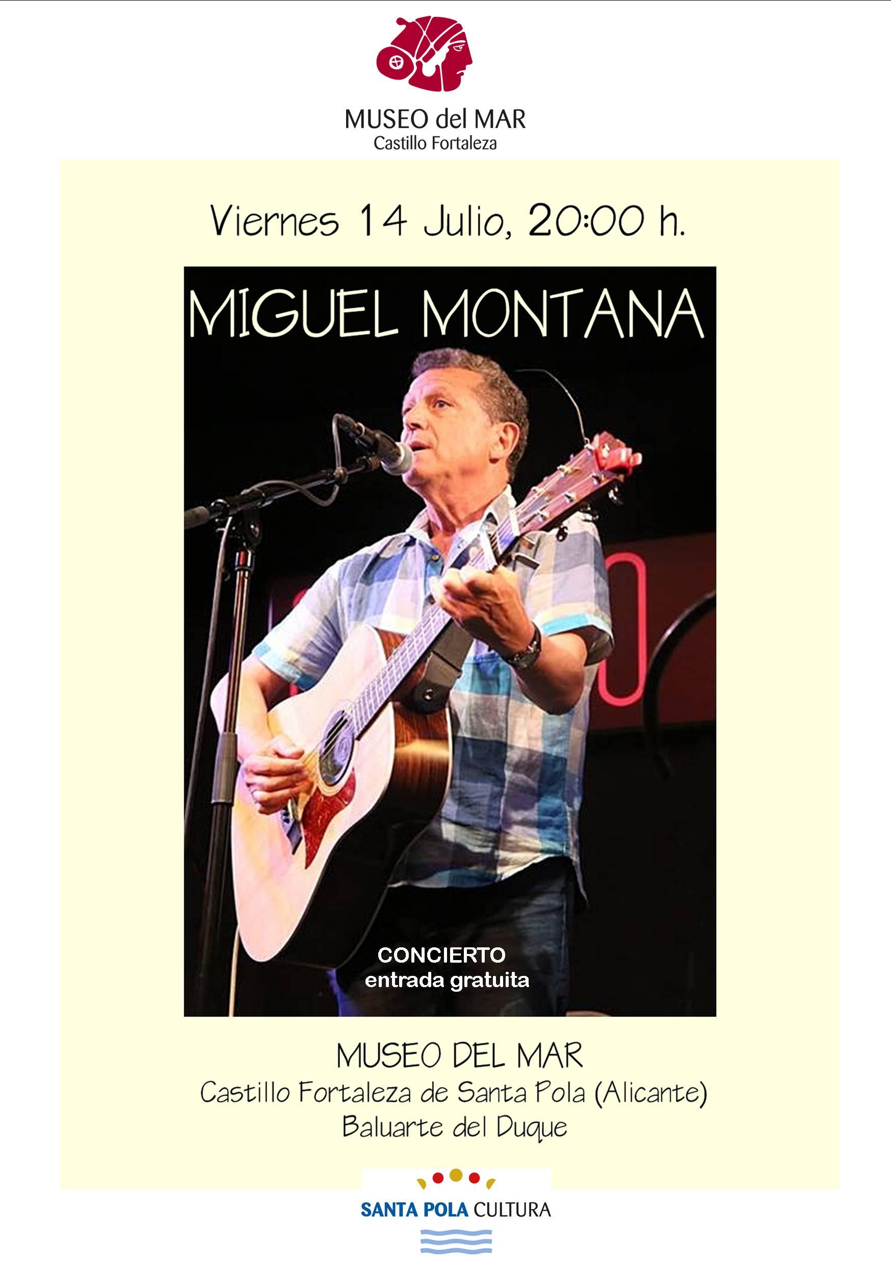 cartel miguel montana