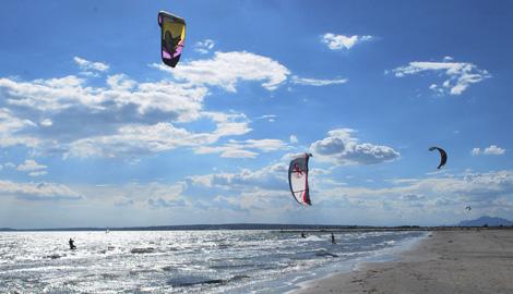 Playa Tamarit Santa Pola