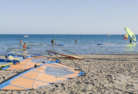 Playa Lisa Santa Pola